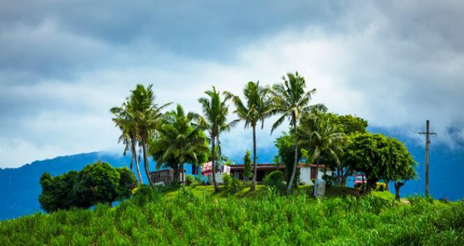 Nadi & Denarau Island