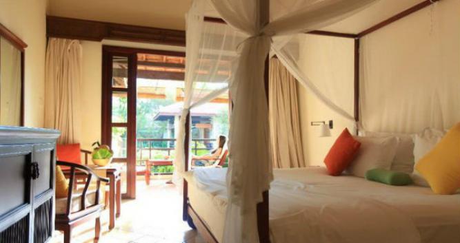 Guestroom, Evason Ana Mandara, Nha Trang, Vietnam