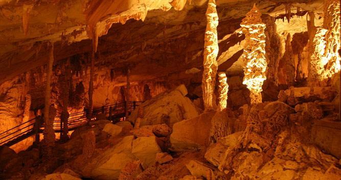 Mulu Caves, Sarawak, Borneo