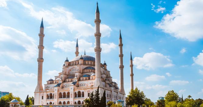 Adana