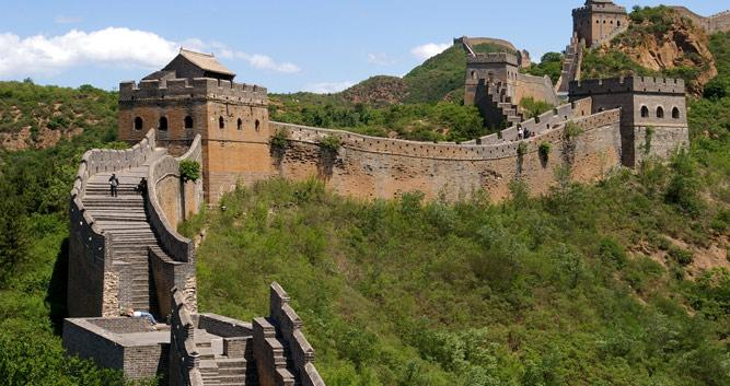 Jinshanling-Great-Wall-of-China