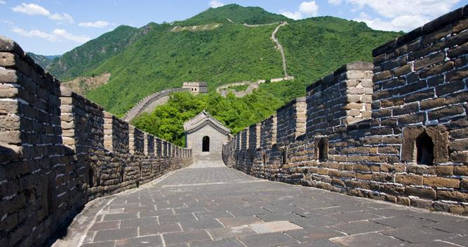 Mutianyu-Section-Great-Wall-of-China