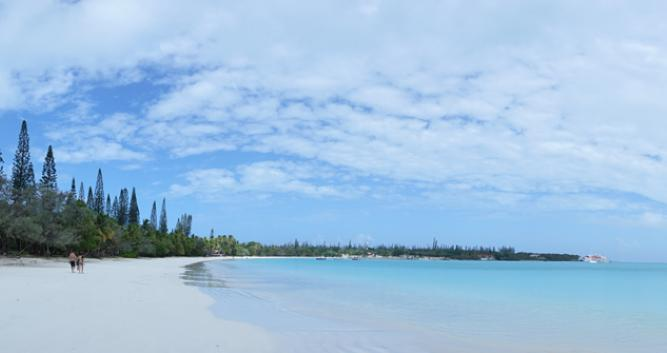 Copyright New Caledonia Tourism