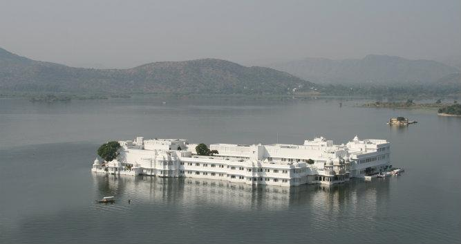 Lake Palace, Udaipur, India
