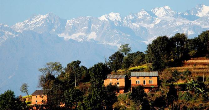 Nagarkot-Himalaya-view2-Luxury-Nepal-Holidays