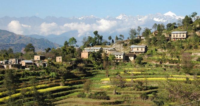 Nagarkot-Himalaya-view-Luxury-Nepal-Holidays