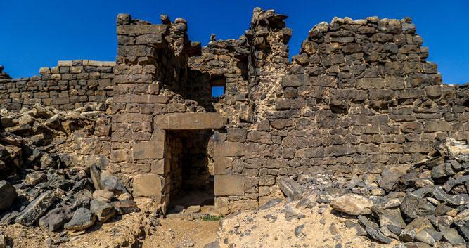 Umm Al-Jimal