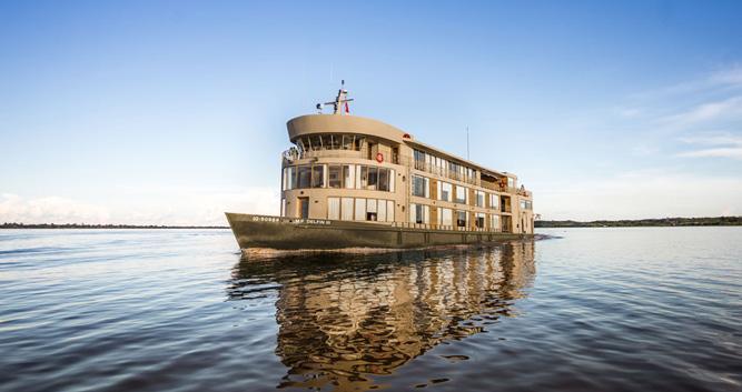 MV Delfin III