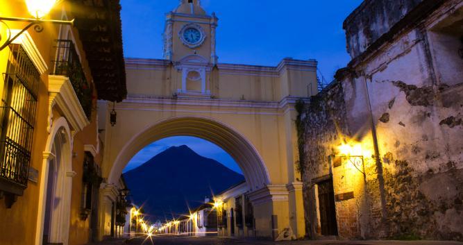 Classic Antigua image