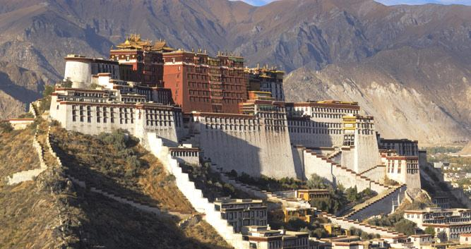 Image of Tibet, China - Luxury China Travel