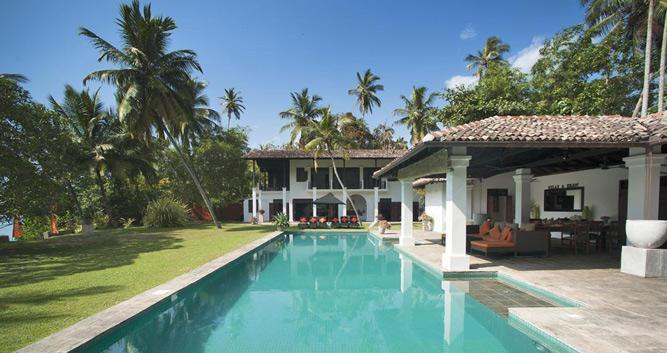 mandalay villa
