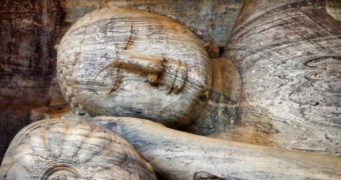 Polonnaruwa--